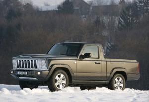 Jeep Grand Gladiator