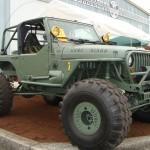 Jeep TJ / Sahara