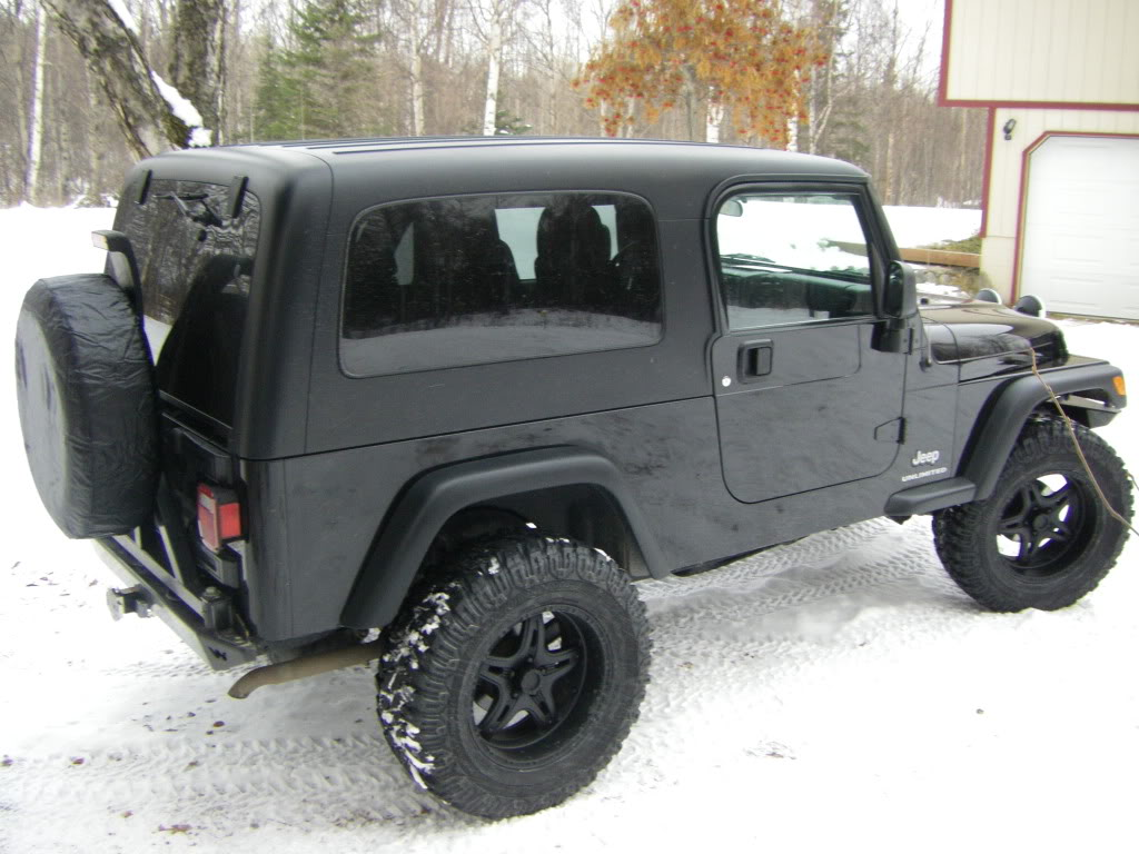 08 Jeep wrangler sahara unlimited