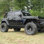 2010 Jeep Wrangler Unlimited Sahara