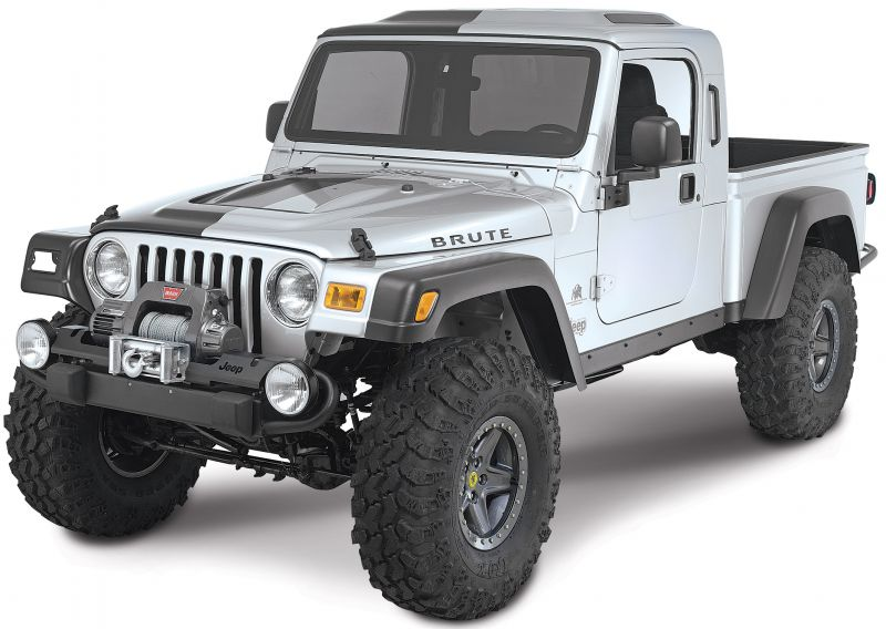 Jeep Brute | Jeep Enthusiast