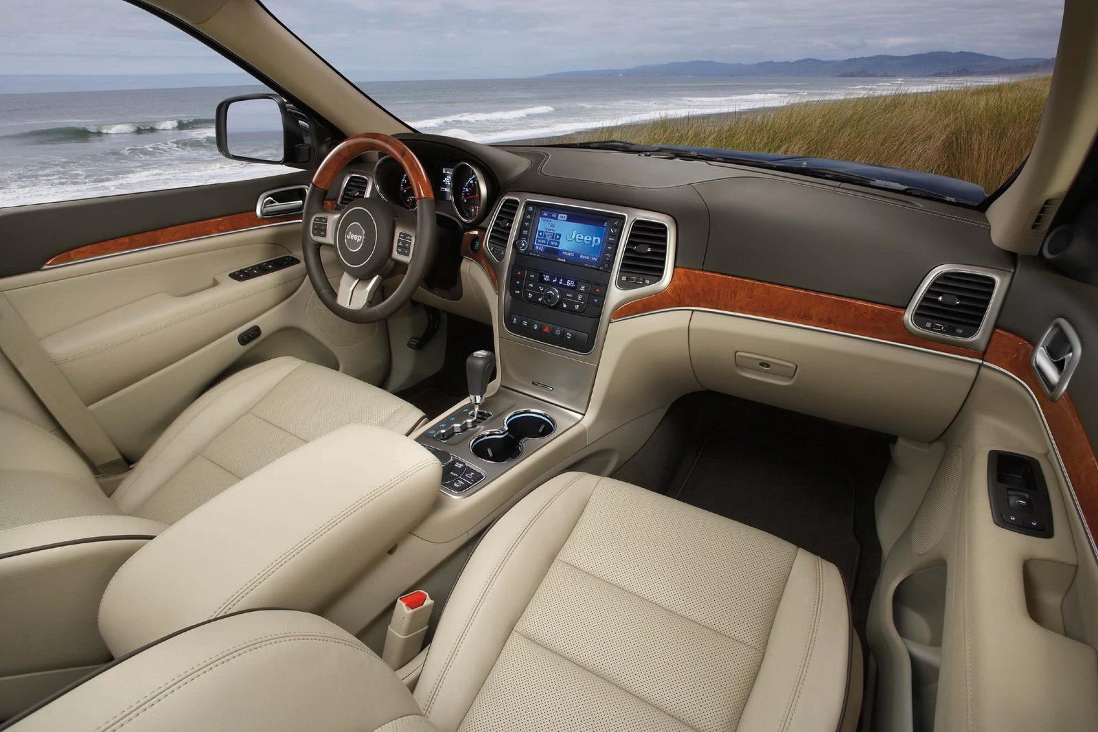 Jeep Grand Cherokee Interior. Download; Thumbnail · Medium Size · Large  Size ...