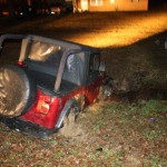 Jeep That Wallowed
