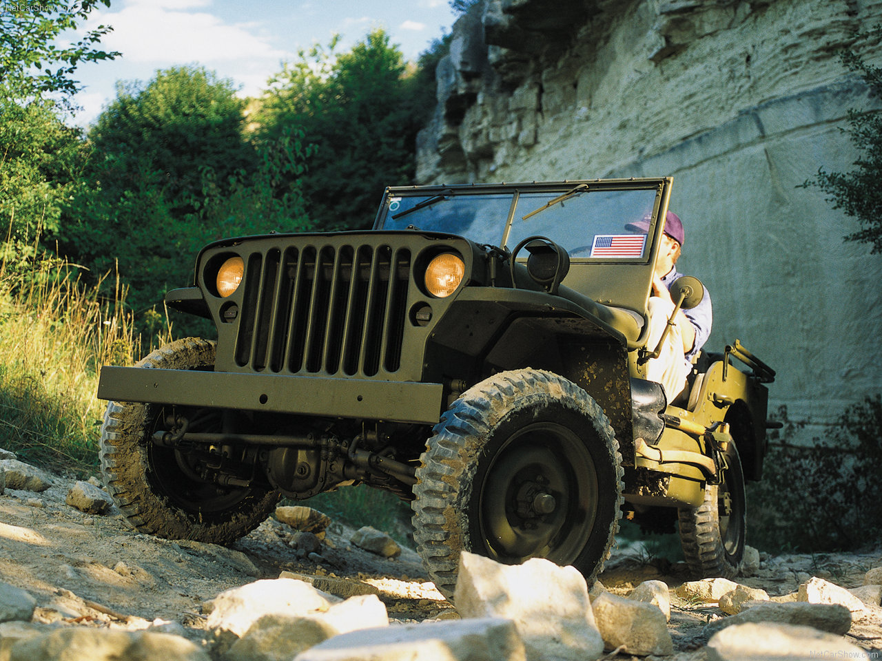 jeep willys mb 1943 jeep enthusiast. Black Bedroom Furniture Sets. Home Design Ideas