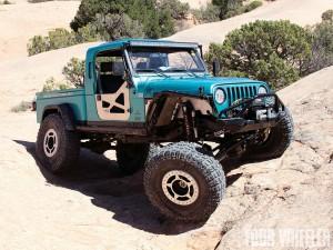 Jeep Wrangler TJ MetalCloak Fenders