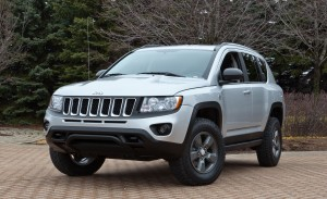 Jeep Compass Canyon