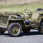 1944 Willys MB