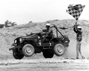 1955 1983 jeep cj 5 3 Jeep History (1950s)