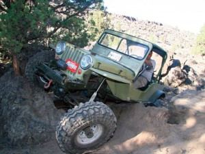 Willys Off Road