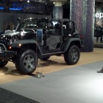 A 'Sexy' Jeep Wrangler Call of Duty Black Ops