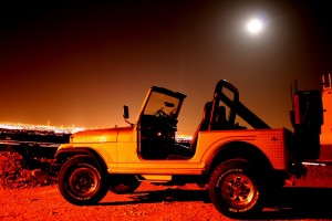 Another Jeep CJ7