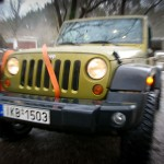 It's A 'Cool' Jeep Wrangler