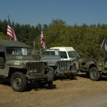 Please Choose One From These Three Jeeps